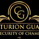 Centurion Guards profile image.