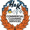 H&K Commercial Cleaning Services profile image
