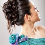 Girlis Hair & Beauty Salon profile image.