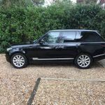 LG Luxury Chauffeur Travel profile image.