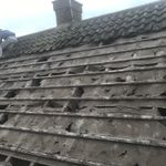 Rooftec Roofing & Building profile image.