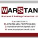 WarStan Brickwork & Buildin Contractors Ltd. logo