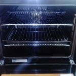 Oven clean Tyrone Fermanagh profile image.