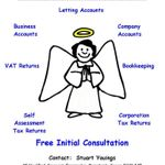 Accountancy Angels Ltd profile image.