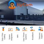 OllyCom Ltd profile image.