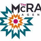 The McRae Agency logo