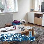 Carpet Cleaning LTD UK profile image.