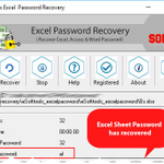 Excel Password Recovery  profile image.