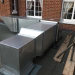 Kitchen Ventilation Services Ltd profile image.