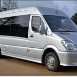 Liverpool Minibus Hire and Coach Hire profile image.