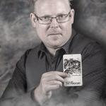 Jay Adkins Mind Magician profile image.