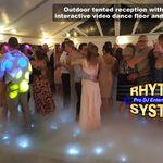 Rhythm System Pro DJ Entertainment profile image.