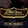 STAR DISCOS & PHOTO BOOTH profile image