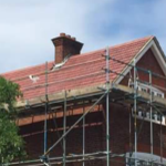 Casey & Son Roofing and Building Limited profile image.
