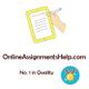 Online Assignments Help logo