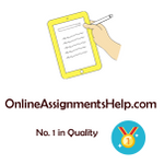 Online Assignments Help profile image.