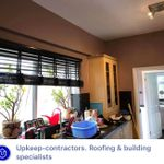 Upkeep contractors profile image.