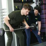 Ally Fitness UK  profile image.