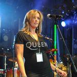 Susie Webb  profile image.