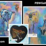 Pat Bullen-Whatling Gallery profile image.