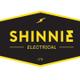 Shinnie electrical  logo