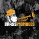 Brass Monkees logo