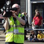 Scottish Community Film Unit profile image.