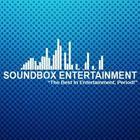 Soundbox Entertainment logo