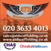 ATD STRUCTURES LTD profile image