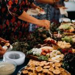 The Taste of East Texas and Everest Catering profile image.