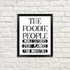 The Foodie People profile image