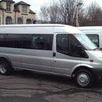 Minibus Wolverhampton profile image.