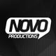 Novo Productions logo
