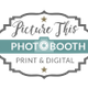 Picture This Photo Booth logo