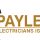 Payless Electricians Issaquah logo