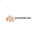 The Social Media Labs profile image.