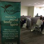PURE Holistic Wellness Center profile image.