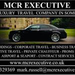 MCR Executive profile image.