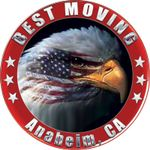 Best Moving Service profile image.
