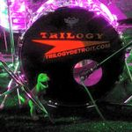 Trilogy Variety Band profile image.