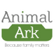 Animal Ark Pet Care logo
