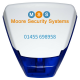 Moore Security Systems Ltd logo