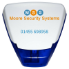 Moore Security Systems Ltd profile image