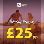 Not Just Travel - Your Holiday profile image.