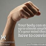 Fitness Innovations LLC profile image.