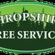 Shropshire Tree Services Ltd  logo