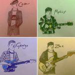 Transaction - the band  profile image.