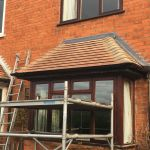 BRS Roofing profile image.