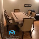 M.S Furnishings profile image.
