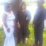 Sherry the Wedding Officiant profile image.